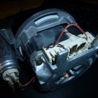 Siemens Geschirrspüler IQ Aqua Sensor – 29290/04 – Umwälzumpe brummt nur noch